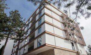 hotel palisad zlatibor spoljasnjost